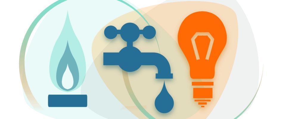 Utilities Graphic